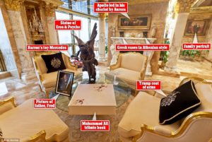 Trumps 66th Penthouse