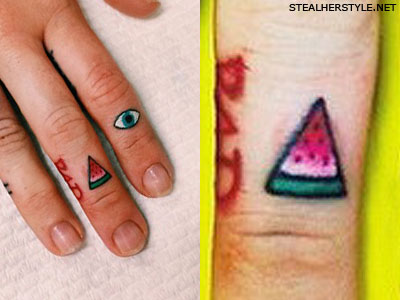 miley-cyrus-watermelon-tattoo